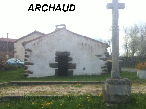 four archad
